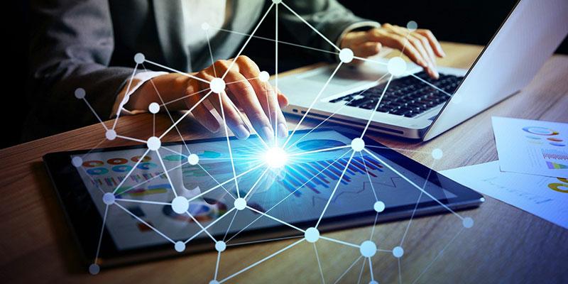 A energia na era digital: evolução constante